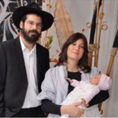 Rabbi Dani Winderbaum and his wife Hila founded the Chabad House Kasol in 2004. Since then, they have been working tirelessly in Kasol, giving classes, running programs, and providing for all the spiritual needs of the guests.